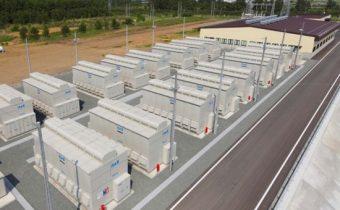 太陽能公司設備