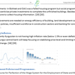 Energy policy analysis and industry reports